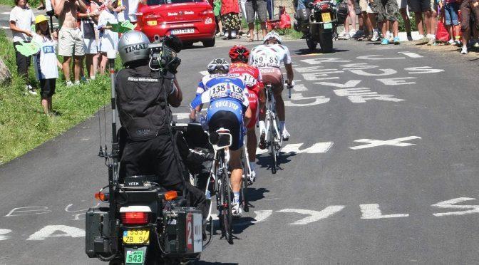 サイクルロードレース 移籍情報(8月2日現在)